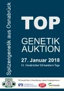 Top Genetic Auktion 2018
