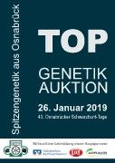 Top Genetik Auktion 2019