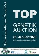 Katalog Top Genetik Auktion 2020
